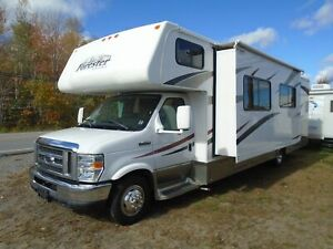 2011 Forest River Forester 3011DS -