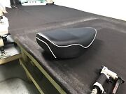 Motor bike seat - repairs/recovers/reshaping Willagee Melville Area Preview
