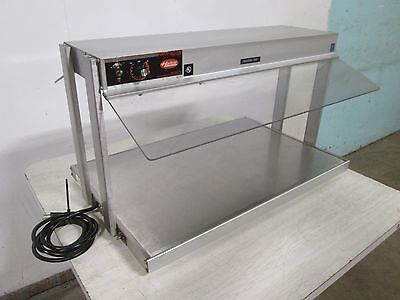 """""""HATCO GLO-RAY"""" HD COMMERCIAL HEATED LIGHTED HOT FOOD BUFFET WARMER/MERCHANDISER"""
