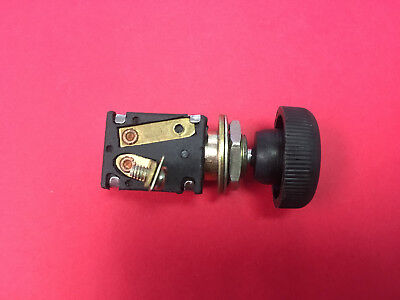 Farmall Magneto Ignition Kill Switch Cub A B C H M Super 100 200 H4 54207DB for sale  Harrisonburg