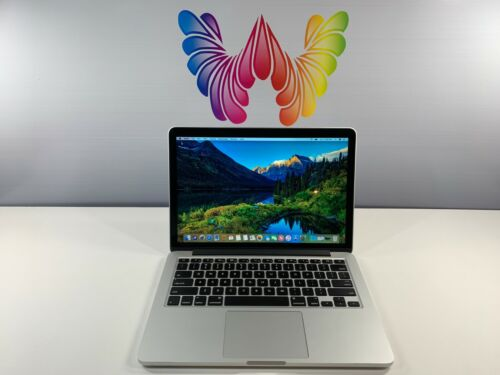 Apple MacBook Pro 13 inch RETINA ❃ CORE i7 ❃ 1TB SSD ❃ 16GB ❃ WARRANTY ❃ OS-2019