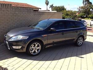 2009 Ford Mondeo Wagon Duncraig Joondalup Area Preview