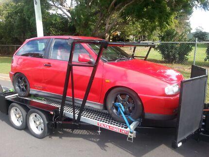 98 Seat Ibiza Cupra Sport Gti (Vw Golf) Track/ road car Aspley Brisbane North East Preview