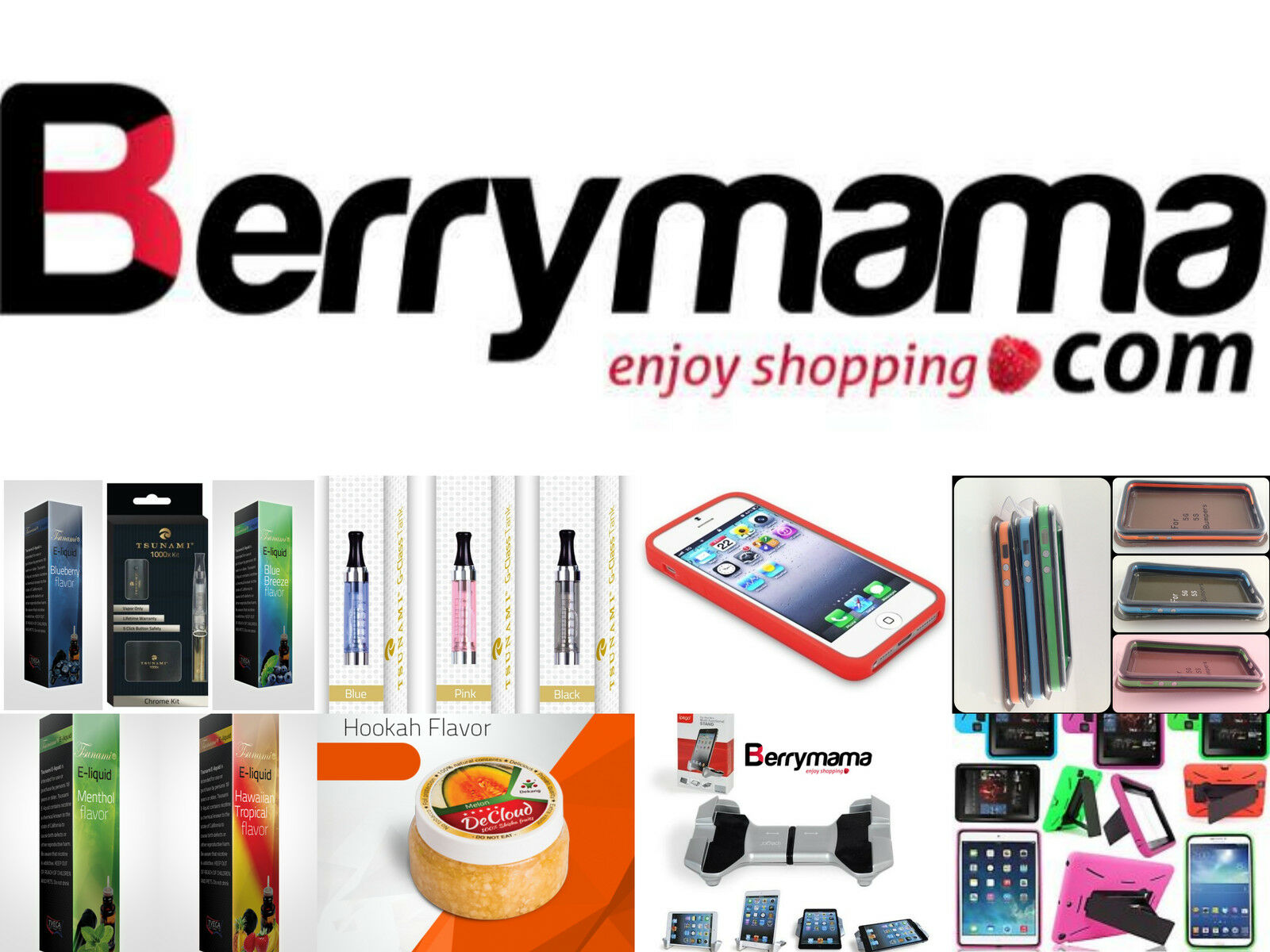 Berrymama Shop