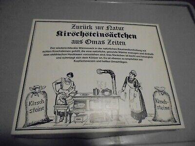 zurück zur natur _ kirschsteinsäckchen aus omas zeiten _mit original karton (11)
