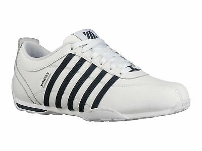 K Swiss Trainers - Arvee 1.5 - Trainer - 02453 -147- White / Ombre Blue