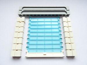 Lego City Rolltor Garagentor