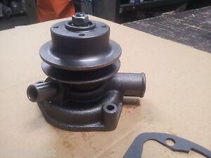 CHAMBERLAIN 9G TRACTOR PERKINS 4-270D WATER PUMP 25901 CHAM25901