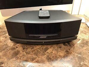 Bose Wave SoundTouch Music System IV 4 Espresso Black
