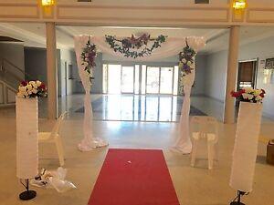 Wedding arch Adelaide CBD Adelaide City Preview