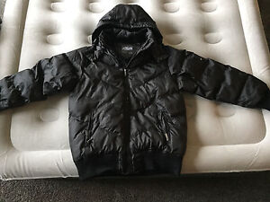 Large men's Fahrenheit winter jacket