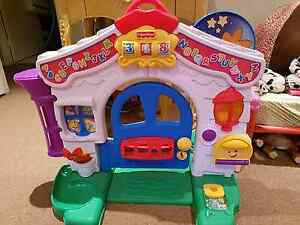 Baby house toy Coombabah Gold Coast North Preview