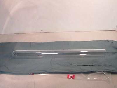 Heraeus Large Glass Test Tube 33.5 X 2.75 X 2.75 116 Inch Thick Wall