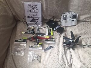 2 helicos RC FAIRE OFFRE