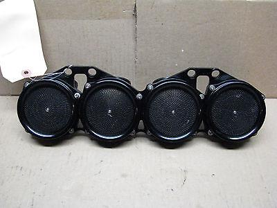 2002 Yamaha FX-140    Intake Boots  for EFI