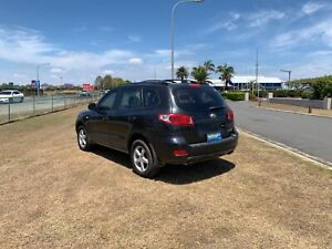 2007 Hyundai Santa Fe Auto 4WD Turbo Diesel 7seat / Rwc Rego Warranty🔥💥 CLEARANCE SALE 💥🔥 Archerfield Brisbane South West Preview