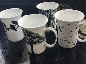 Coffee Tea Cup Set $20