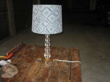 Table lamp [pic. 1 or 2]