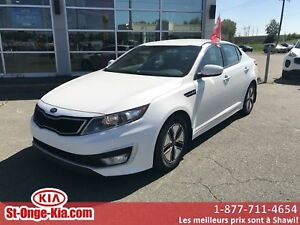 KIA Optima Hybride Berline Hybride
