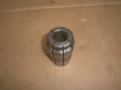 """COLLET ACURA FLEX AF 121 31//64/"""" 12.5MM MILLING CNC BRIDGEPORT INSERT TOOL HOLDER"""