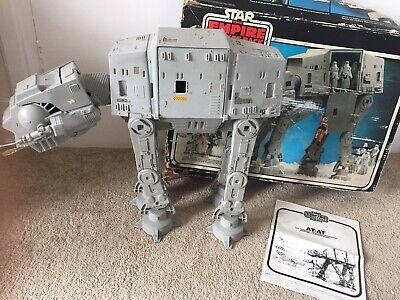 Vintage Star Wars AT-AT