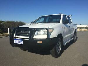 2012 Toyota Hilux Ute - Auto - Turbo diesel - Best price in Aus