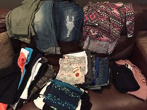Summer clothing lot size s/m