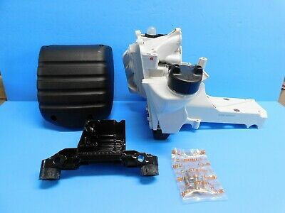 Stihl Cutoff Saw Ts420 Oem Tank Housing With Cover And Foot 4238 350 0854