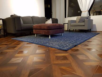 flooring by Chic Home group