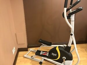 Everlast® Light Commercial Elliptical