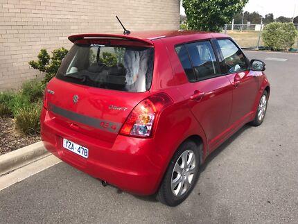 Suzuki Swift RE4 2010