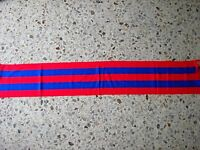 D8 Sciarpa Genoa Football Club Calcio Scarf Bufanda Echarpe Italia Italy -  - ebay.it
