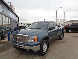 2010 GMC Sierra 1500 SLE Ext. Cab Long Box 4WD