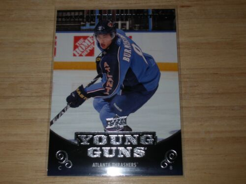 10-11 Upper Deck Young Guns You Pick From List
