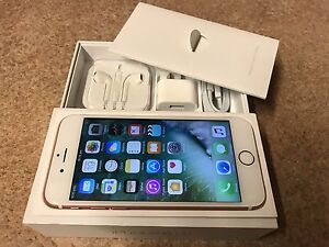 iPhone 6s 64gb Rose Gold Loganholme Logan Area Preview
