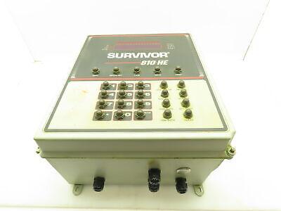 Rice Lake Survivor 810he Scale Control Iq810-1a