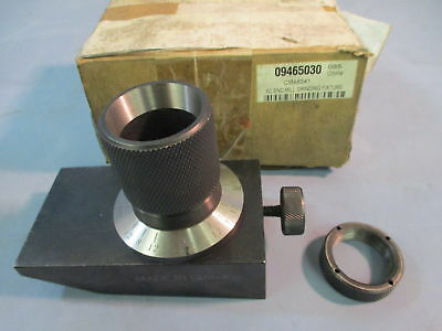 End Mill Grinding Attachment 09465030 116 -1-18 Range