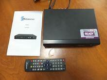 Strong Digital set top Box SRT 5430 with PVR recording Panorama Mitcham Area Preview