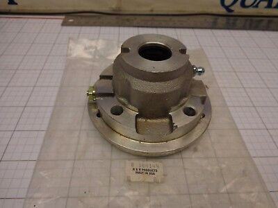 R&R R164144 Reel Mower Bearing Housing aka Jacobsen 164144 163397 1000480 200060 for sale  Shipping to Canada