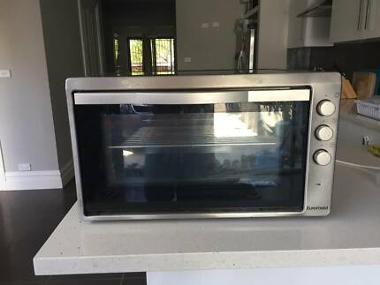 Euromaid Electric Benchtop Oven - $225 O.N.O.