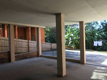 Undercover car space to rent Lane Cove