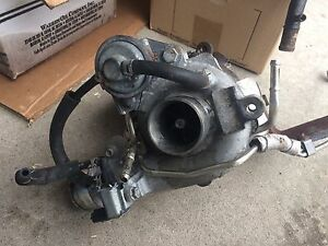 Turbo k0422-582 mazda cx7