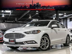 2017 Ford Fusion SE|REAR CAM|BLUETOOTH|SUNROOF