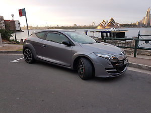 2013 Renault Megane RS265 Trophy+ Clovelly Eastern Suburbs Preview