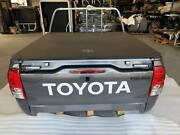 Toyota Hilux Revo SR Dual Cab 2015 on wards Tub Northgate Brisbane North East Preview