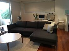 Brand new freedom couch Coogee Eastern Suburbs Preview