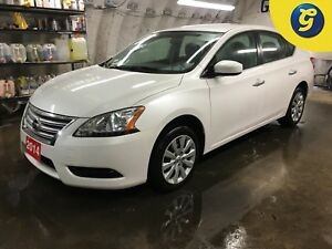 2014 Nissan Sentra SV*** Pay $48.29 Weekly with ZERO down!