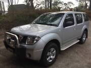 Nissan Pathfinder - 12 Months Rego Carlingford The Hills District Preview
