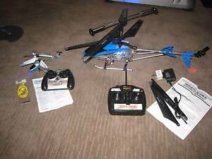 Remote control Helicopters- 2 types available Dianella Stirling Area Preview