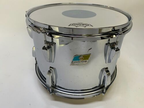 Ludwig COW 13x9 3 ply tom pointed B/O badge